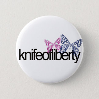 KOL - Butterflies Button