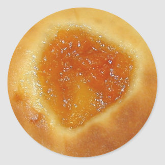 Kolache stickers