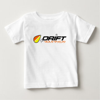 KOLESHIYA PRO DRIFT JDM BADGE BABY T-Shirt