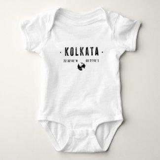 Kolkata Baby Bodysuit