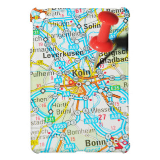 Köln, Cologne, Germany Cover For The iPad Mini