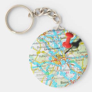 Köln, Cologne, Germany Key Ring