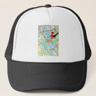 Köln, Cologne, Germany Trucker Hat