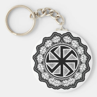 Kolovrat Key Ring