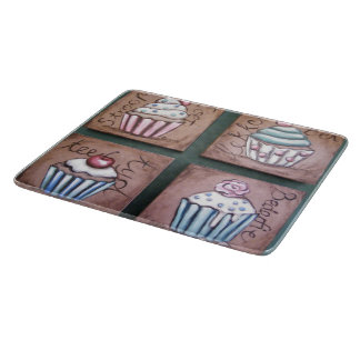 Kolwyntjies, Cupcakes Cutting Boards