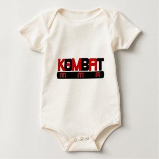 KOMBAT MMA BABY BODYSUIT