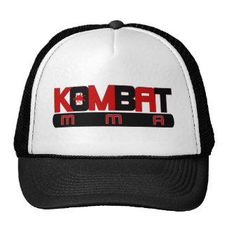 KOMBAT MMA CAP