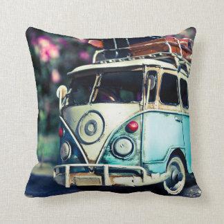 kombi blue cushion