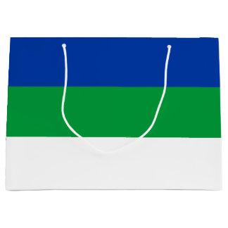 Komi Flag Large Gift Bag