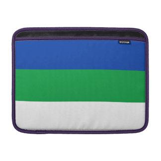 Komi Flag MacBook Sleeve
