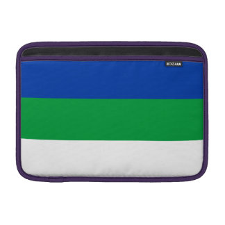 Komi Flag Sleeve For MacBook Air