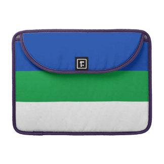 Komi Flag Sleeve For MacBook Pro