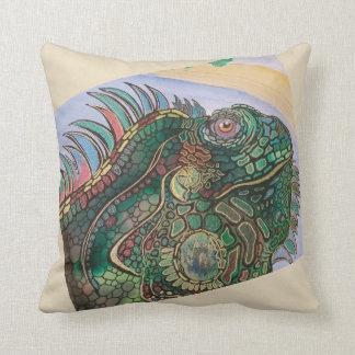 Komodo Cushion