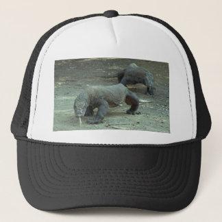 Komodo Dragon Hat