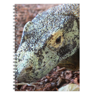 Komodo Dragon Notebook
