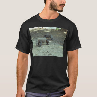 Komodo Dragons T-Shirt