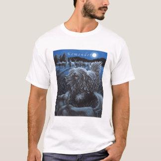 Komondor Shirt