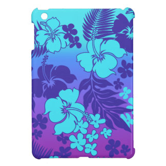 Kona Blend Hawaiian Hibiscus iPad Mini Cases