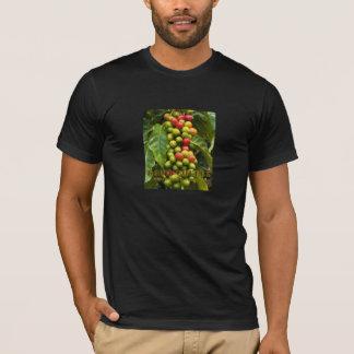 Kona coffee beans T-Shirt