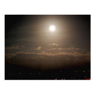 Kona Moon Postcard
