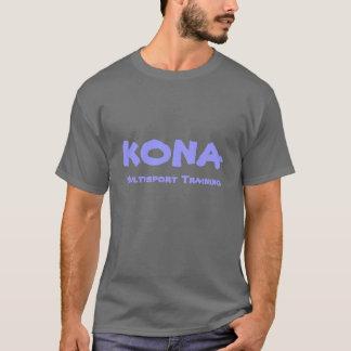 KONA Multisport T-shirt Islander