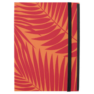 "Kona Palms Hawaiian Leaf Tropical iPad Pro 12.9"" Case"