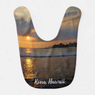 Kona Sunset Bib