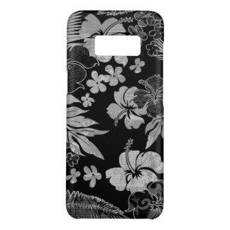 Kona Times Hibiscus Hawaiian Engineered Case-Mate Samsung Galaxy S8 Case