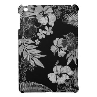 Kona Times Hibiscus iPad Mini Cases
