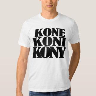Kone Koni Kony T-Shirt
