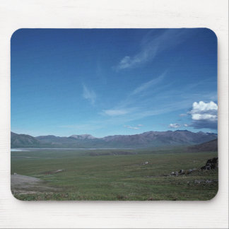 Kongakut River in Summer Mouse Pad