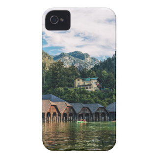 Konigssee,lake of the kings. Germany iPhone 4 Case