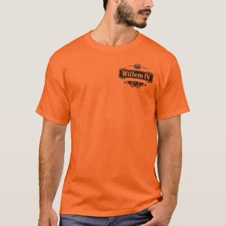 Koning Willem Bier T-Shirt