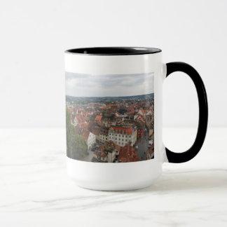Konstanz old part of town mug