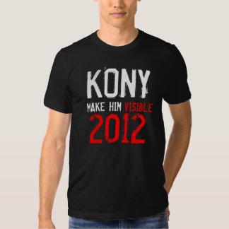 Kony 2012 tees