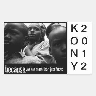 KONY STICKERS 2