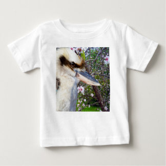 kookaburra_Blossoms,_ Baby T-Shirt