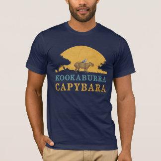 KOOKABURRA CAPYBARA T-Shirt