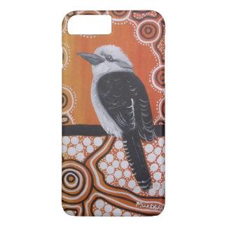 Kookaburra Dreaming iPhone 7 Case
