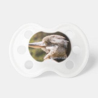 Kookaburra Dummy
