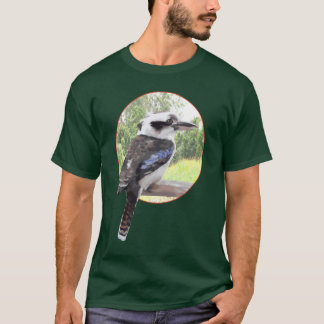 Kookaburra in Circle T-Shirt