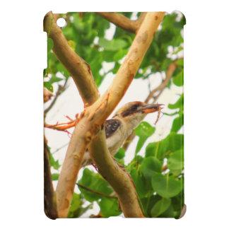 KOOKABURRA IN TREE QUEENSLAND AUSTRALIA COVER FOR THE iPad MINI