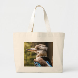 Kookaburra Large Tote Bag