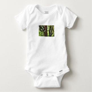 KOOKABURRA QUEENSLAND AUSTRALIA BABY ONESIE