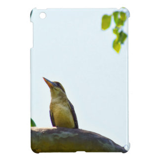 KOOKABURRA QUEENSLAND AUSTRALIA iPad MINI COVER