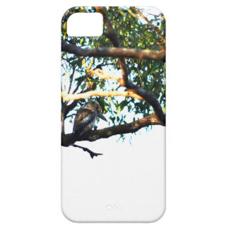 KOOKABURRA RURAL QUEENSLAND AUSTRALIA BARELY THERE iPhone 5 CASE