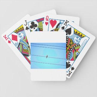 KOOKABURRA RURAL QUEENSLAND AUSTRALIA BICYCLE PLAYING CARDS