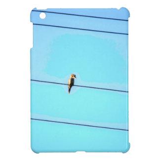 KOOKABURRA RURAL QUEENSLAND AUSTRALIA iPad MINI COVER