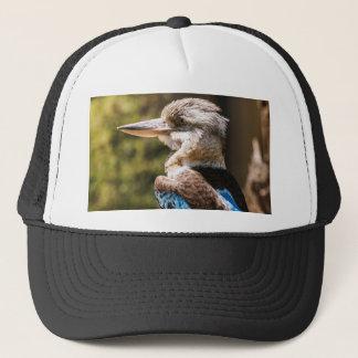 Kookaburra Trucker Hat