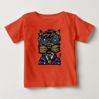 """Kool Kat"" Baby T-Shirt"